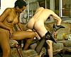 video porno  casting black