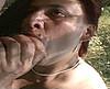 clip Grosse femme poilue baisée dans les bois