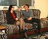 video porno Femme à lunettes