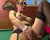 porno video Vieille se fait empaler sur le billard par un mâle sexe gratuit
