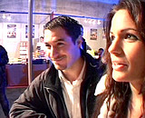 video en allopass :  Michael passe une journée avec Nina Roberts !!