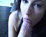 video en allopass :  Filmé comme si vous baisiez Ana Martin !!