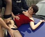 Femme à lunette, femme à... Video Sexdenfer