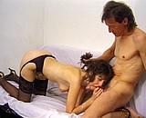 Jeune  partenaire  cartonnée par un viel homme - Zlex.eu   Du sexe � volont�