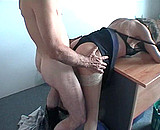 Téléchargement de Couple mature baise devant la caméra - 1ère fois !