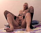 Téléchargement de Jeune amatrice blonde en manque de sexe