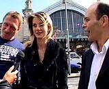 video en allopass :  Un fan partouze avec des stars du porno francaises