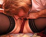 video en allopass :  Homme mûr baise une grassouillette à gros seins