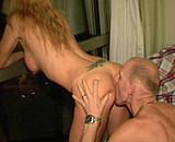 photo de piercing présente dans la video sexe