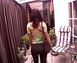 video en allopass :  Minette beaux seins se fait baiser