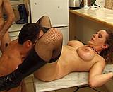 photo d'�jaculation faciale présente dans la video sexe