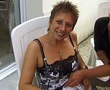 Simone, 45 ans, fistée, enculée et DP !