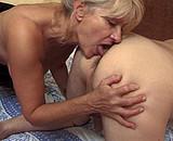 Gisèle, une veuve de 45 ans en manque de sexe