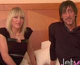 video en allopass :  Couple libertin tourne sa première vidéo x