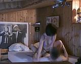 sexe Une caméra voyeur filme les ébats d'un couple