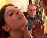 Mari pervers prête sa femme
