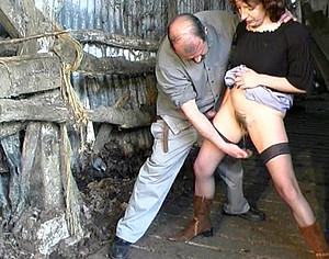 les femmes aiment elles la sodomie dame salope