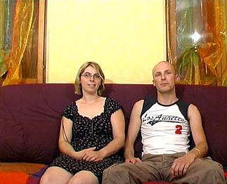 Casting: Delphine et Michael de Strasbourg