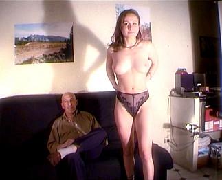 Vidéo amateur: Manon 22 ans de Bandol !