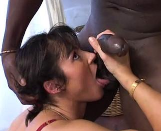 Black sodomise sa copine Video Sexdenfer
