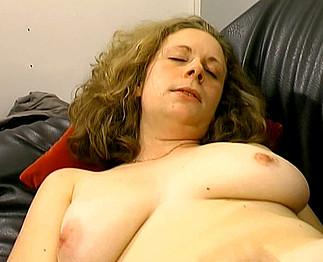 Casting: Couple amateur rencontré sur un salon X