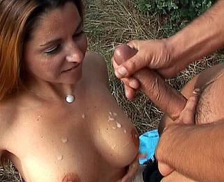 Sabrina Ricci est une belle et chaude femme mûre  5