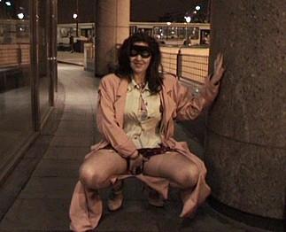 Bourgeoise soumise baisée comme une pute pour sa première vidéo amateur !