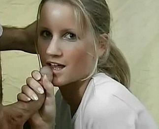 Amandine : Jeune femme de 18 ans pour un 1er essai