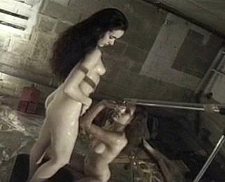 Video huile porno huile