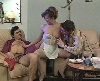 Téléchargement de Partouze libertine dans un appartement privé