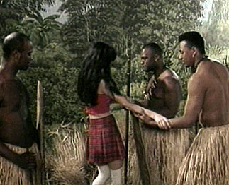 Téléchargement de Mature se fait partouzer par des hommes black
