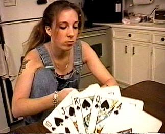 Video poker porno poker