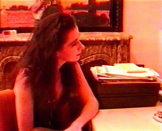 Téléchargement de Un casting porno avec une salope brune