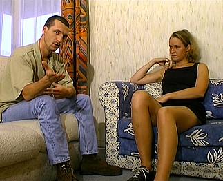 photo sexe de casting présente dans la video sexe