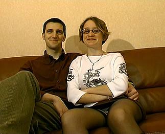 Téléchargement de Casting jeune couple amateur parisien
