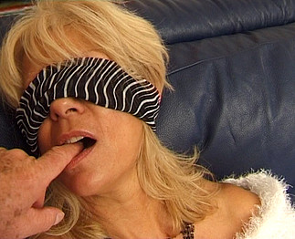 Sexe : Carole, une belle mature qui aime le cul