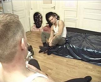 Video homo porno homo