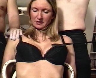 Video esclave porno esclave