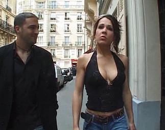 Téléchargement de La salope marocaine de la butte Montmartre (75)
