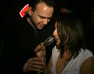 Video limo porno limo