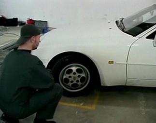 Video voiture porno voiture