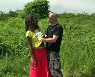 Video AFRICAINE porno AFRICAINE